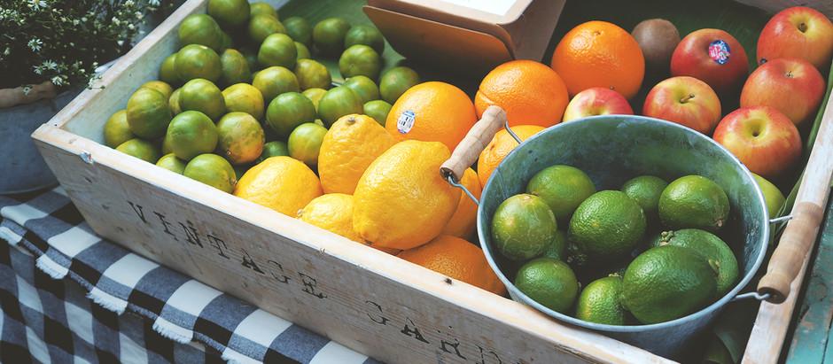 Fruktoza – czy trzeba ograniczać owoce?