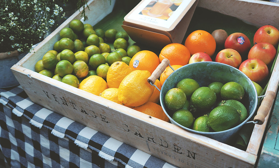 Sth East Queensland Based Fresh Produce Retail Business