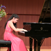Nita and Orion Named Winners of the Dakota Valley Symphony Orchestra's Concerto/Aria Competition