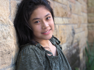 Nita Reaches Rising Stars Finals! She will perform Chopin with the La Crosse Symphony orchestra