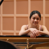 Nita honored with Third Consecutive National Chopin Scholarship