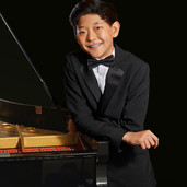 Orion Awarded 2nd Place in Prestigious MN Orchestra Concerto Competition!!
