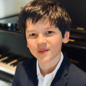 Andre Peck Takes 2nd Place in SPPTA's Concerto Competition;  Will Gannon Places Fourth