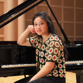 Nita Receives National YoungArts Award for Accomplishments in Classical Music/Piano!!
