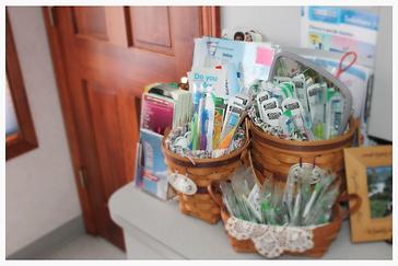 Guido Family Dentistry hygiene