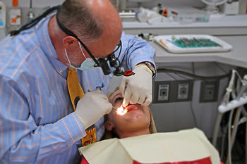 Guido Family Dentistry oral cancer
