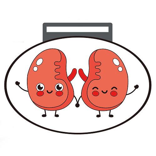 The Kidney Challenge - Virtual Run
