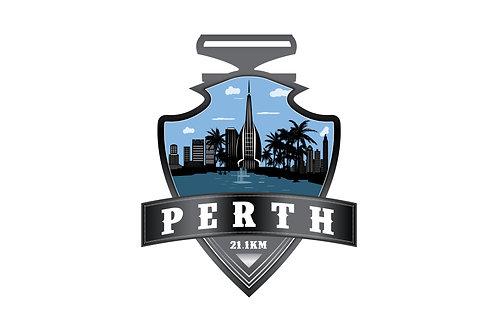 Virtual Perth Half Marathon