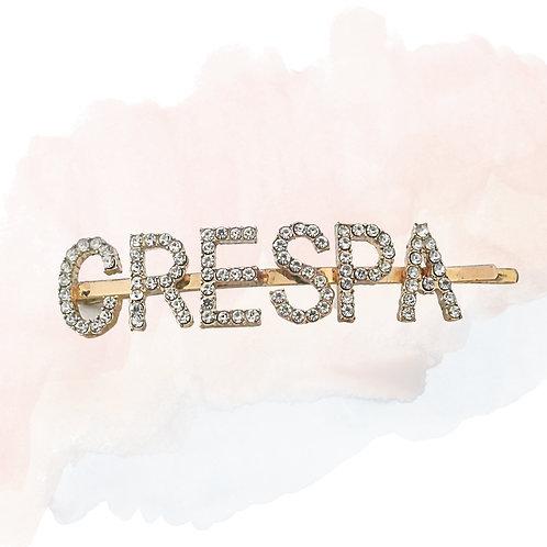 CRESPA Hair Clip