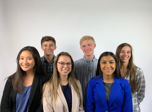 Mentoring Mountain Range High School Students