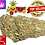 Thumbnail: CBD blossoms Fruit Punch, glass house from 8gr. up to 1kg