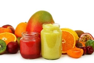 babynahrung rezepte frisch mixer vitamix