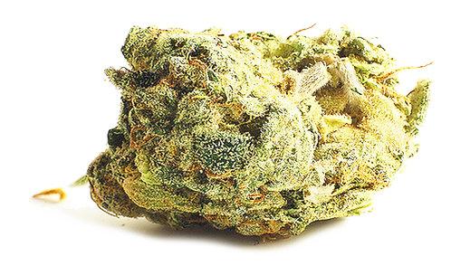 "Vapor Spirit Swiss CBD Cannabisblüten ""Green Sensation"" 1kg"