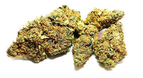 "Vapor Spirit Swiss CBD Cannabisblüten ""Candy Cream"""