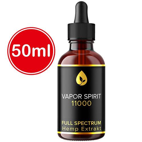 Organic CBD oil + 22% (23.2%) 50ml