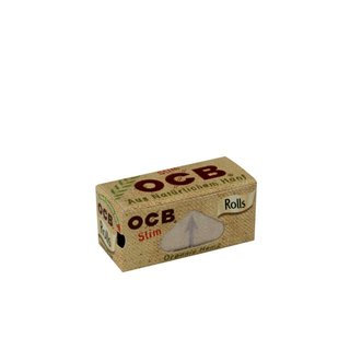 Bio OCB Papesrolle slim