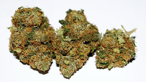 CBD Cannabisblüten - Citro Haze