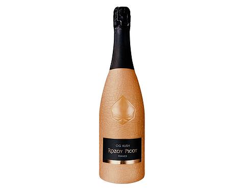 CBD Champagner Rozy Picot OG Kush