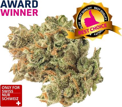 Super Citro Limoncello CBD flowers | Cannabis flowers 1kg