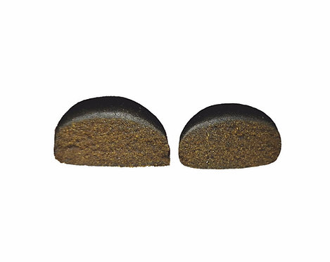 CBD extract Dark Caramel from 3 grams - 1kg