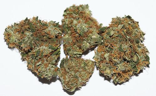 "Vapor Spirit Swiss CBD Cannabis Flowers ""Orange Bud"""