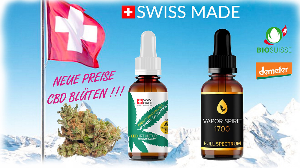 Bio cbd oil Swiss