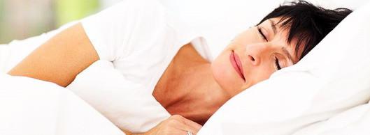 CBD öl Schlafprobleme