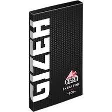 Extra feines Zigarettenpapier von Gizeh