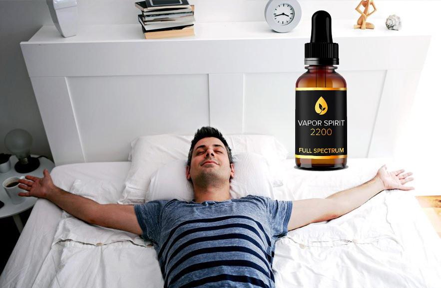 Cbd Erfahrung Schlafen