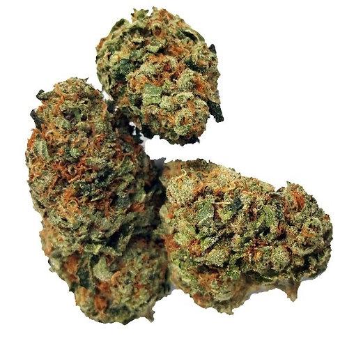 "Vapor Spirit Swiss CBD Cannabisblüten ""Afghan Kush"""