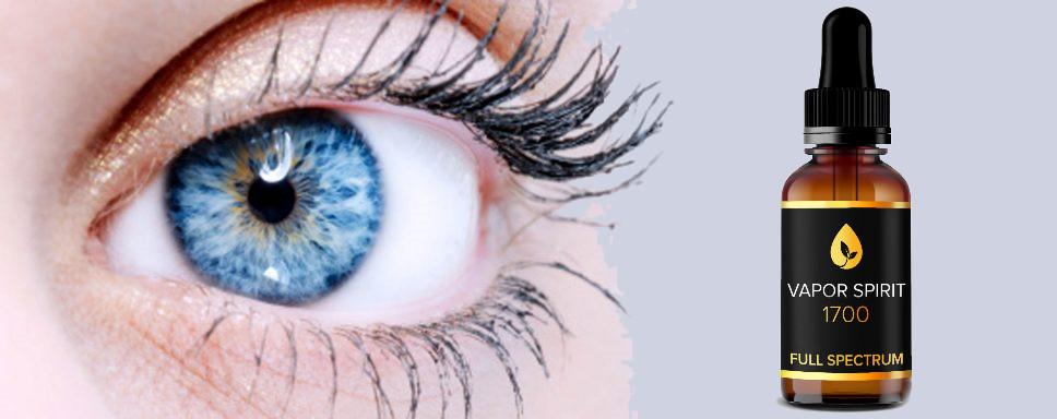CBD bei Glaukom