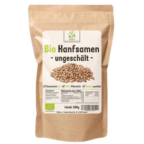 Bio CBD Hanfsamen als perfektes Nahrungsergänzungsmittel.