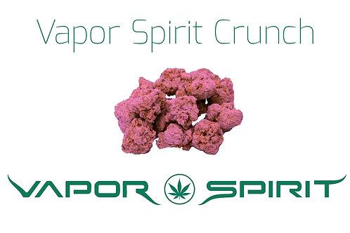 Vapor Spirit Crunch Purple braune Schokolade 50gr.