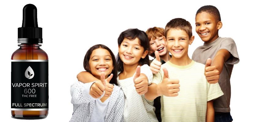 cbd für kinder