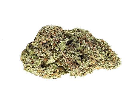 "Vapor Spirit Swiss CBD cannabis flowers ""Harlequin"""