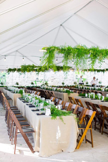 wedding greens