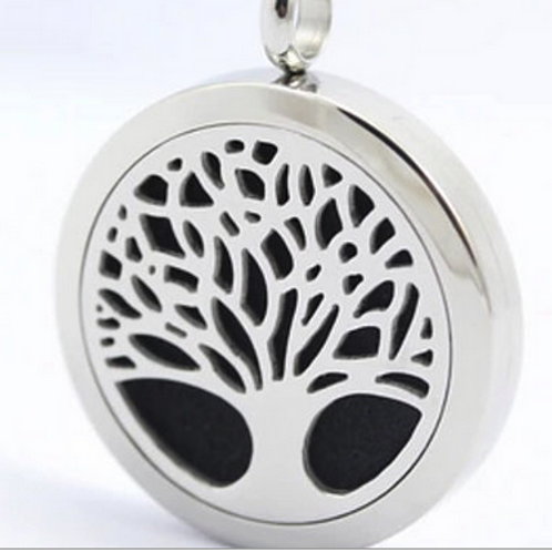 Necklace Diffuser