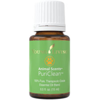 Animal Scents PuriClean 15 ml