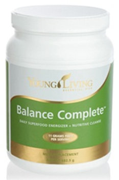 Balance Complete Vanilla Cream Meal Replacement