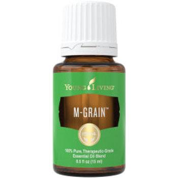 M-Grain Essential Oil Blend 15 ml