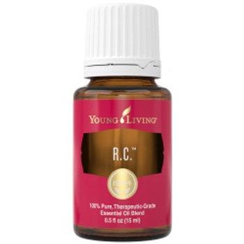 R.C. Essential Oil Blend 5 ml