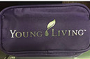 Young Living Travel Oil Bag