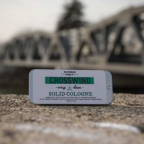 Crosswind Solid Cologne