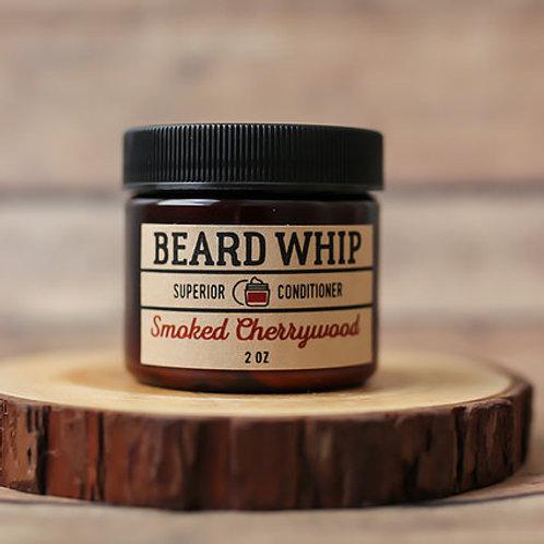 Smoked Cherrywood Beard Whip
