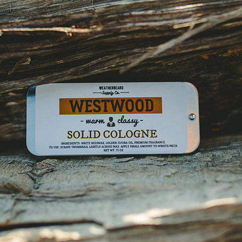 Westwood Solid Cologne