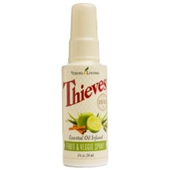 Thieves Fruit and Veggie Spray