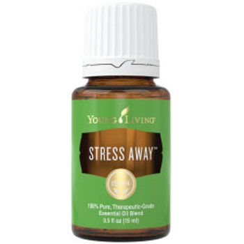 Stress Away Essential Oil Blend 15 ml