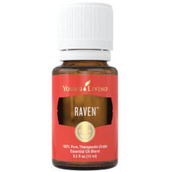 Raven Essential Oil Blend 15 ml