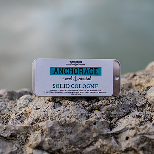 Anchorage Solid Cologne
