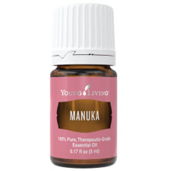 Manuka Essential Oil 5 ml